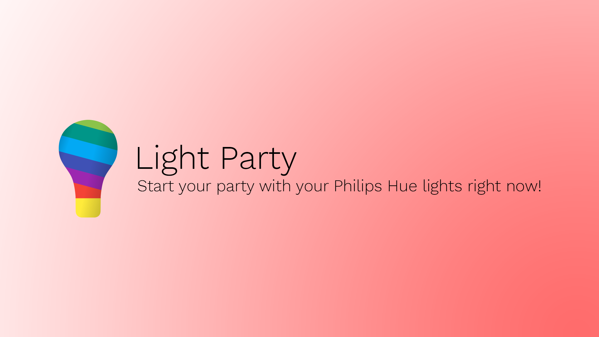 Preview image for Light Party